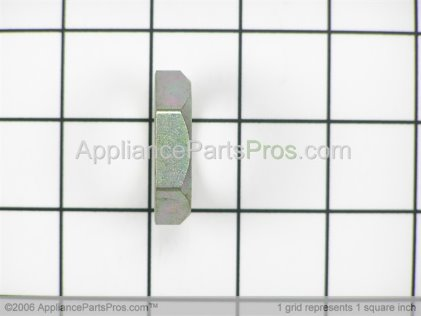 Whirlpool Nut-Lock 40016301 from AppliancePartsPros.com