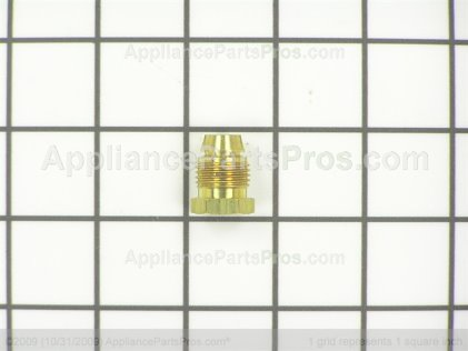 Whirlpool Nut, Loxit (3/8&quot;) 7103P130-60 from AppliancePartsPros.com