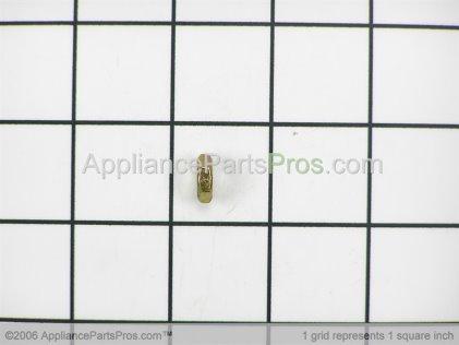 Whirlpool Nut W10155650 from AppliancePartsPros.com