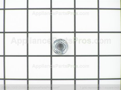 Whirlpool Nut W10163336 from AppliancePartsPros.com