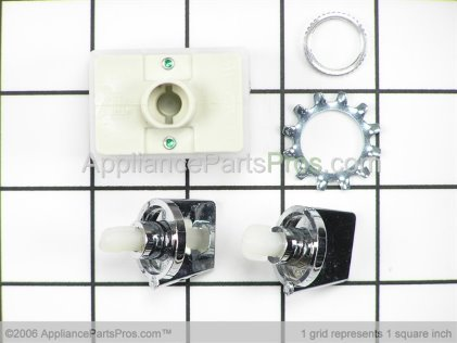 Whirlpool On/off Rotary Switch Kit 675382 from AppliancePartsPros.com