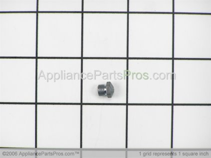 Whirlpool Orifice-# 31864901 from AppliancePartsPros.com