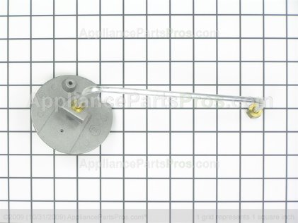 Whirlpool Orifice Holder Assembly 74010772 from AppliancePartsPros.com