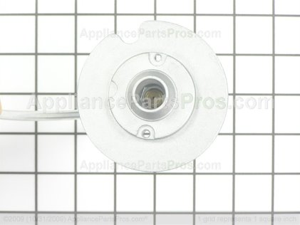 Whirlpool Orifice Holder Assembly 74010773 from AppliancePartsPros.com