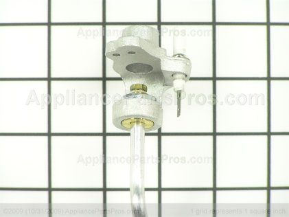 Whirlpool Orifice Holder/tube A 7527P097-60 from AppliancePartsPros.com