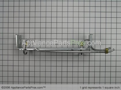 Whirlpool Orifice Tube Assembly 12001074 from AppliancePartsPros.com