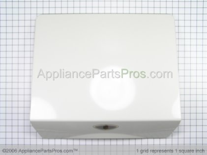 Whirlpool Outer Door Panel 22003243 from AppliancePartsPros.com