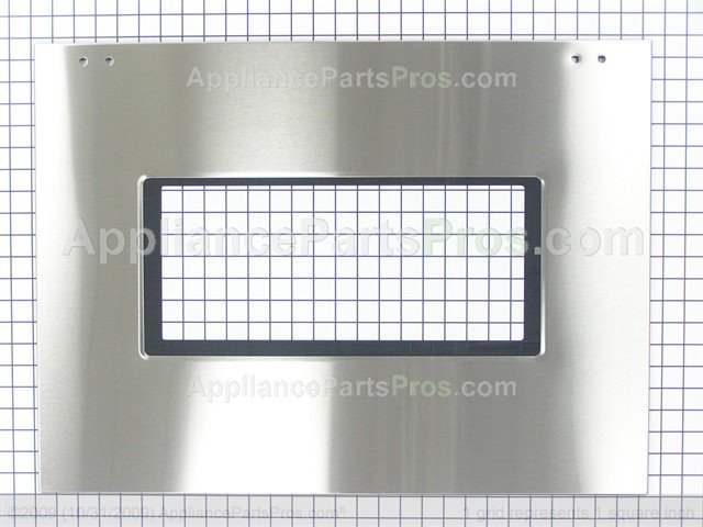 Whirlpool Outer Oven Door Glass W10401225 from AppliancePartsPros.com ...  sc 1 st  Appliance Parts Pros & Whirlpool W10401225 Outer Oven Door Glass - AppliancePartsPros.com pezcame.com