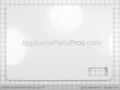 Whirlpool Outer Panel 53-0154 from AppliancePartsPros.com
