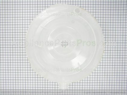 Whirlpool Outer Tub 63849 from AppliancePartsPros.com