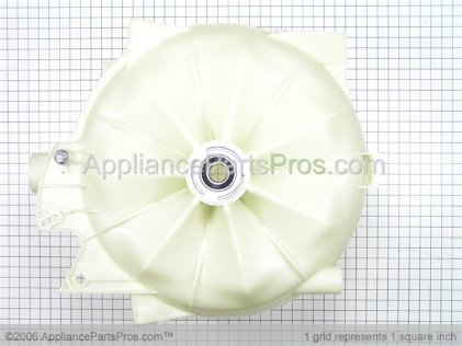 Whirlpool Outer Tub Assy, with Seal Kit. 22004465 from AppliancePartsPros.com