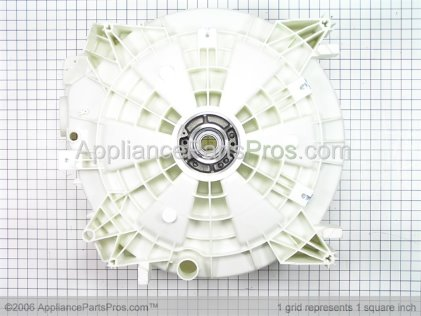 Whirlpool Outer Tub W10253866 from AppliancePartsPros.com