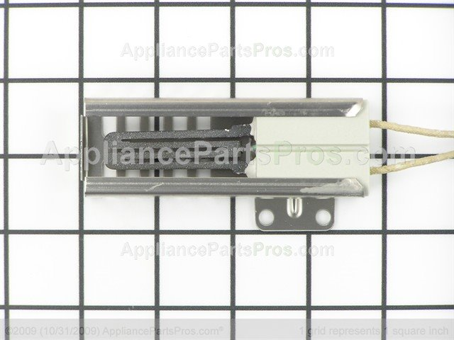 Whirlpool Broil Ignitor 74007498 From AppliancePartsPros Com