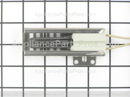 Whirlpool Oven Ignitor 74007498 from AppliancePartsPros.com