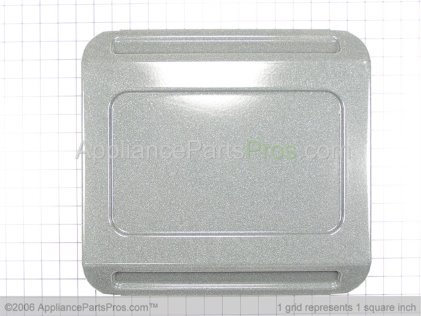 Whirlpool Oven Pan, Bottom 9752736GM from AppliancePartsPros.com
