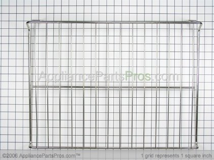Whirlpool Oven Rack 3185640 from AppliancePartsPros.com