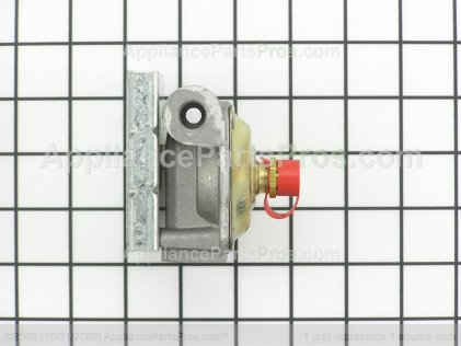 Whirlpool Oven Valve/reg Assemb Y74010900 from AppliancePartsPros.com