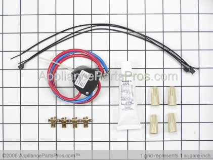 Whirlpool Overload/relay Kit 819160 from AppliancePartsPros.com