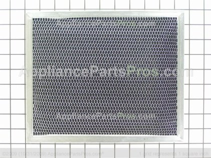 Whirlpool Pack of Filters (3) W10355450 from AppliancePartsPros.com