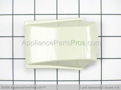 Whirlpool Pad, Actuator (alm) 61003410 from AppliancePartsPros.com