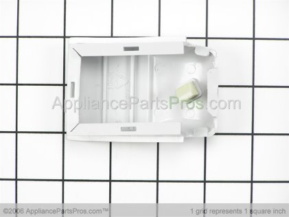 Whirlpool Pad, Actuator (gry) 61003802 from AppliancePartsPros.com