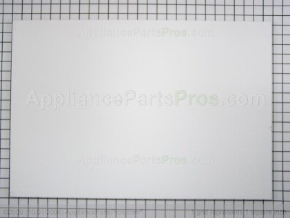 Whirlpool Pad-Foam 99003093 from AppliancePartsPros.com