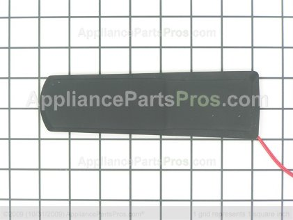 Whirlpool Pad, Ice & Water (for Black, Stainless, and Stainless Vcm Models) 2305247GM from AppliancePartsPros.com