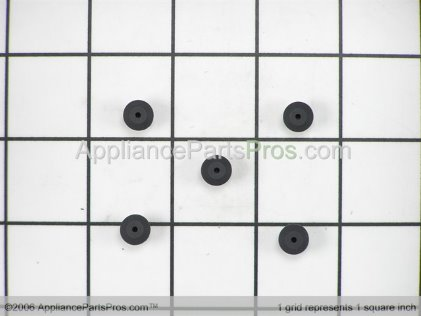 Whirlpool Pad Kit 814323 from AppliancePartsPros.com