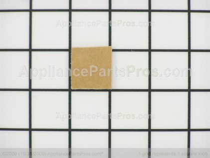 Whirlpool Pad, Latch 99001401 from AppliancePartsPros.com