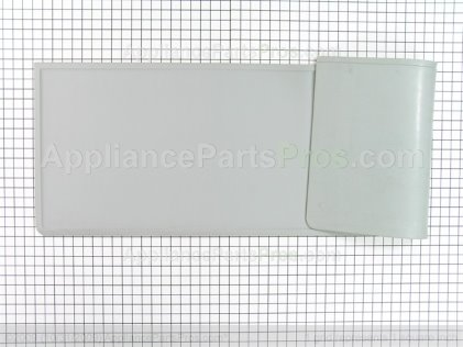 Whirlpool Pad W10103355 from AppliancePartsPros.com