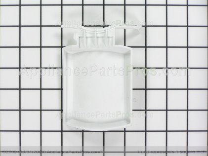 Whirlpool Pad W10146247 from AppliancePartsPros.com