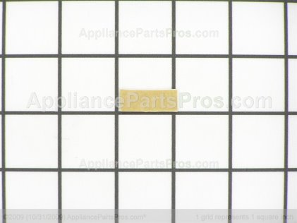 Whirlpool Pad W10157845 from AppliancePartsPros.com