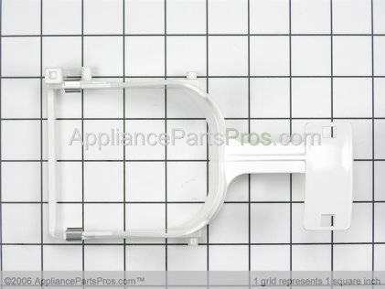 Whirlpool Paddle, Ice 69112-2 from AppliancePartsPros.com