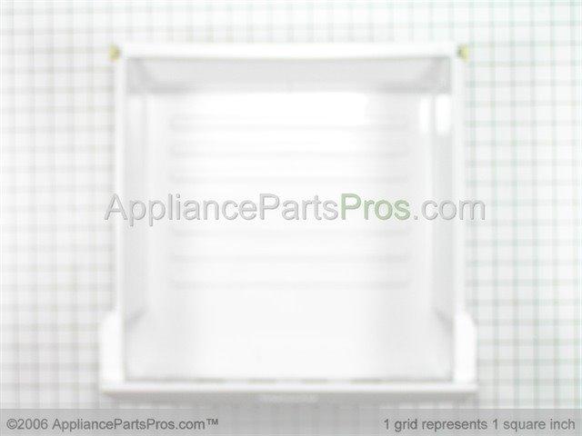 Whirlpool Wp2179227 Crisper Pan Kit Appliancepartspros Com