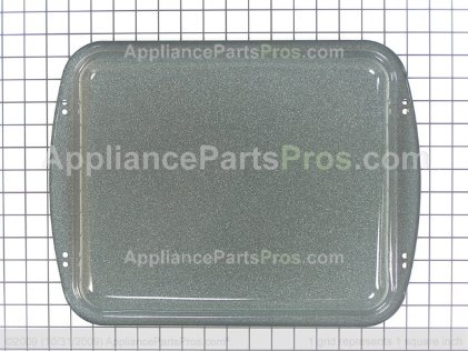 Whirlpool Pan-Broilr W10123240 from AppliancePartsPros.com
