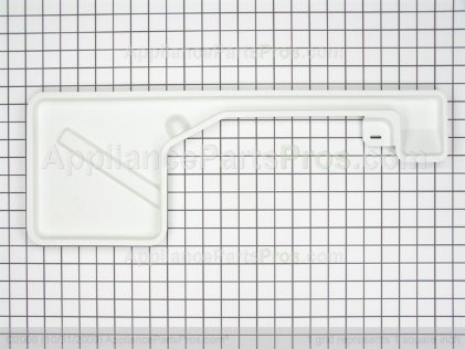 Whirlpool Pan-Drain 12477402 from AppliancePartsPros.com