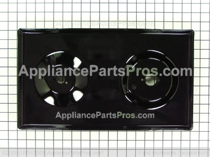 Whirlpool Pan-Drip 3424F034-09 from AppliancePartsPros.com