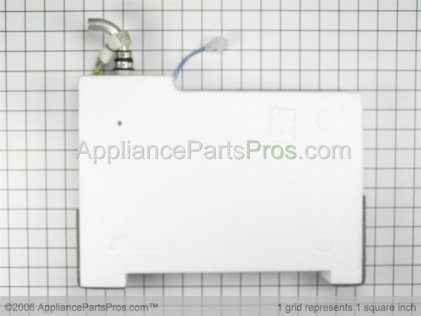 Whirlpool Pan-Drip W10199913 from AppliancePartsPros.com