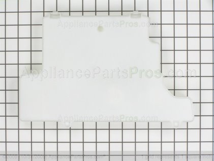 Whirlpool Pan-Drip W10296784 from AppliancePartsPros.com