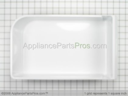 Whirlpool Pan, Ice Cube 2174124 from AppliancePartsPros.com