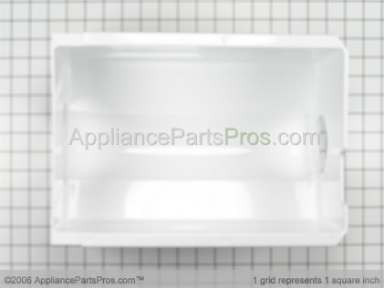Whirlpool Pan, Ice Storage 938568 from AppliancePartsPros.com
