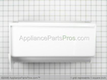 Whirlpool Pan, Ice Storage 938568 from AppliancePartsPros.com