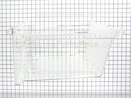 Whirlpool Pan, LG Crisper 67005807 from AppliancePartsPros.com