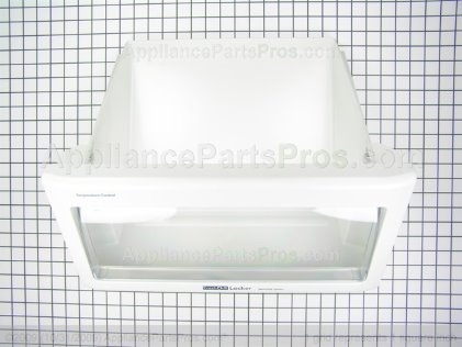 Whirlpool Pan-Meat 2301022 from AppliancePartsPros.com