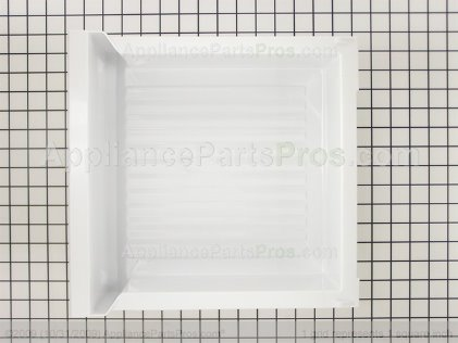 Whirlpool Pan-Meat-W D7814014 from AppliancePartsPros.com
