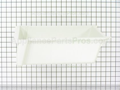 Whirlpool Pan, Meat (white) 2200920K from AppliancePartsPros.com