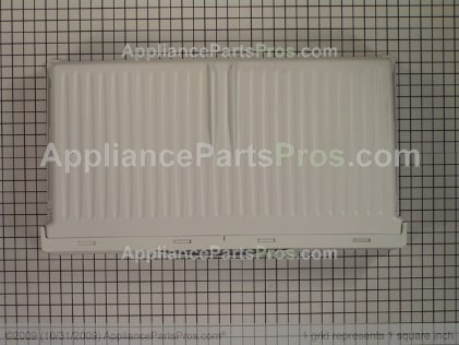 Whirlpool Pan-Pantr 12645018 from AppliancePartsPros.com