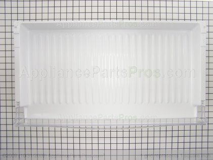 Whirlpool Pan, Pantry Assy 67001718 from AppliancePartsPros.com