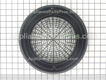 Whirlpool Pan, Residual 49001017 from AppliancePartsPros.com