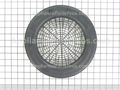 Whirlpool Pan, Residual 49001225 from AppliancePartsPros.com
